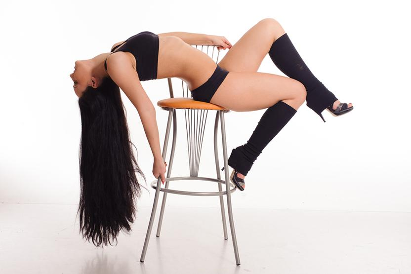 Sexy Seats