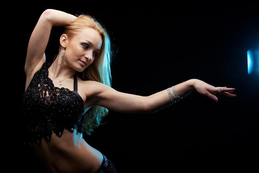 Seyyide Dance