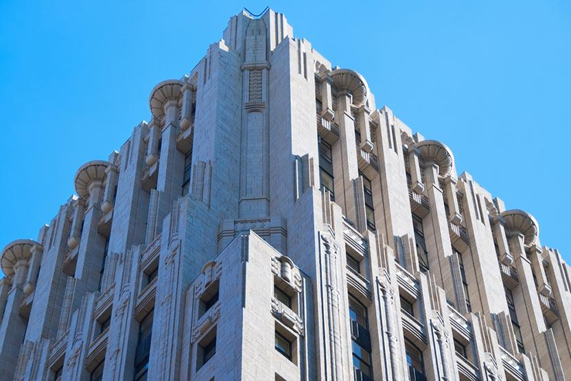Sf Art Deco