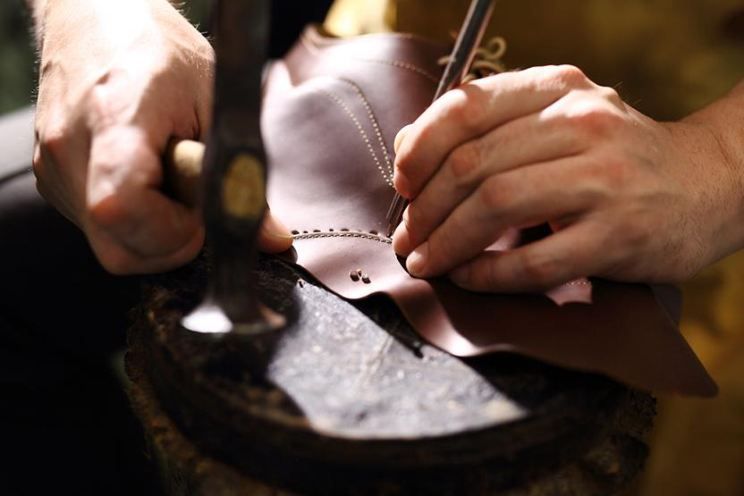 Shoemaking