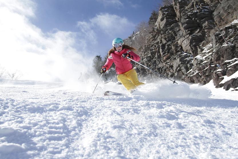 Sourced Adventures Ski Snowboard Trip