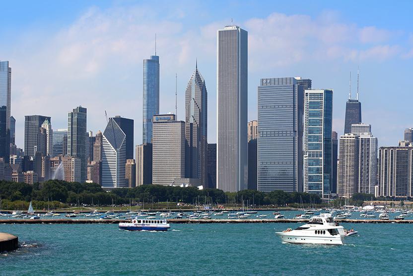 Speedboat Chicago Generic