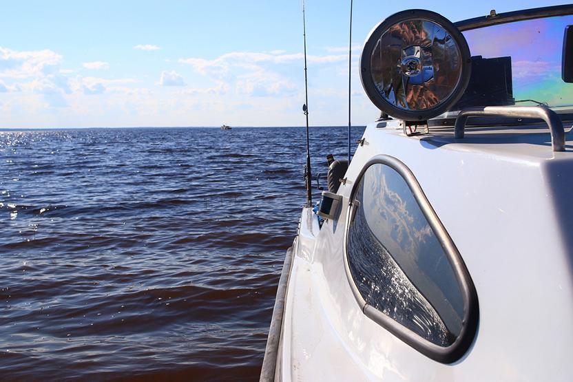 Speedboat Generic