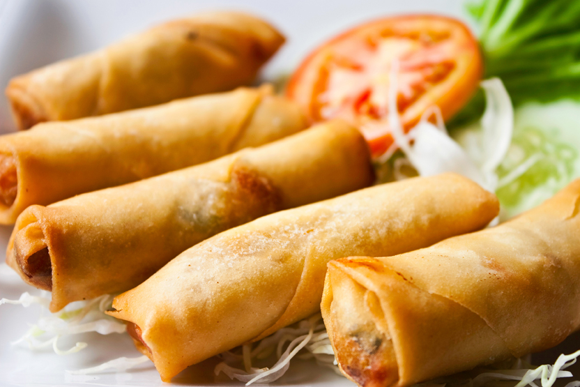 Spring Roll Generic