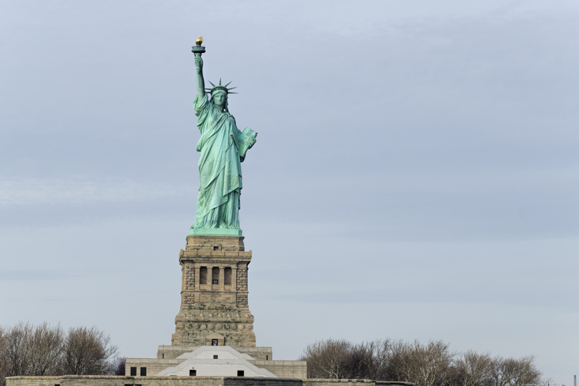 Statue Of Liberty And Ellis Island Guided Tour Things To