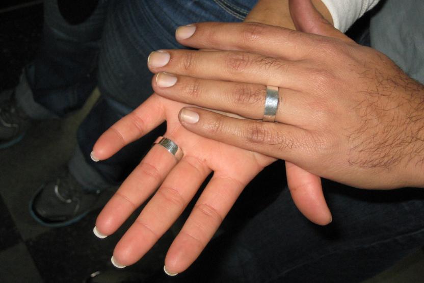 Stonybrook Fine Arts Ring