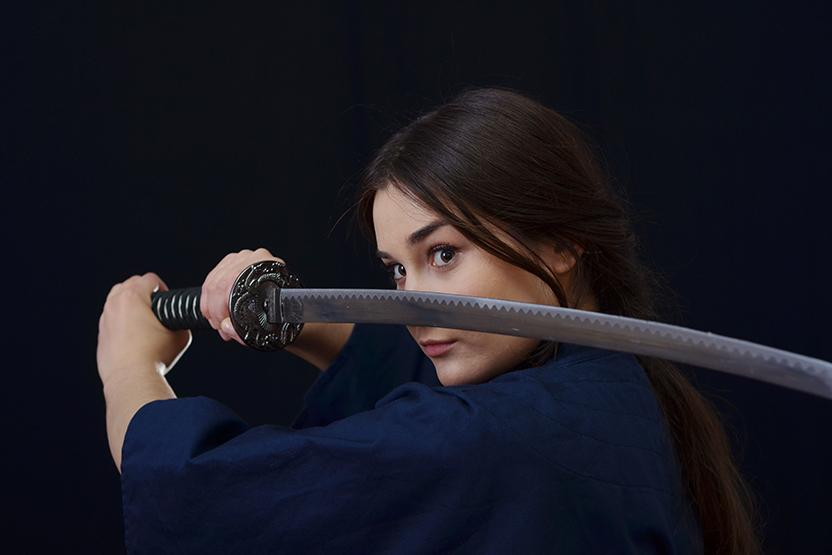 Sword Martial Arts