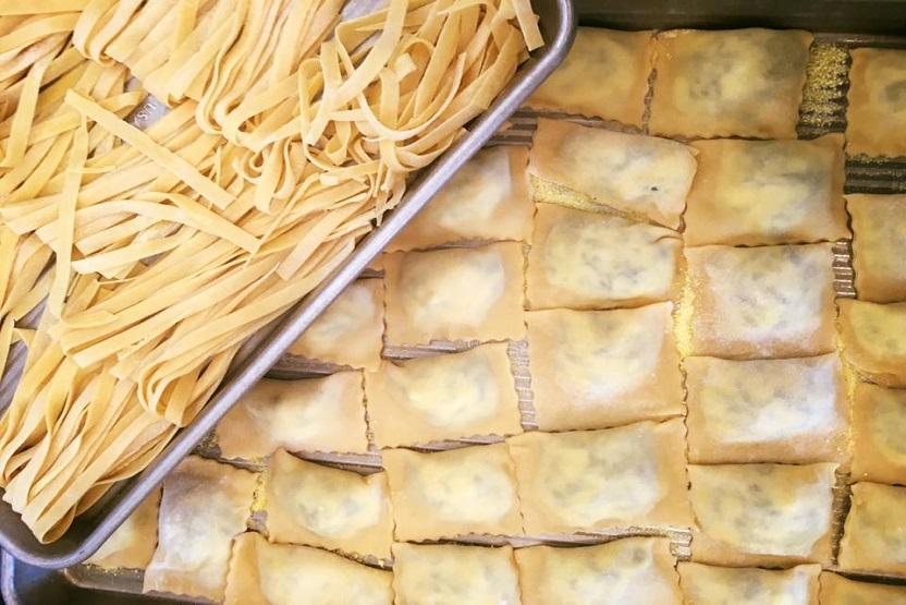 Taste Buds Handmade Pastas