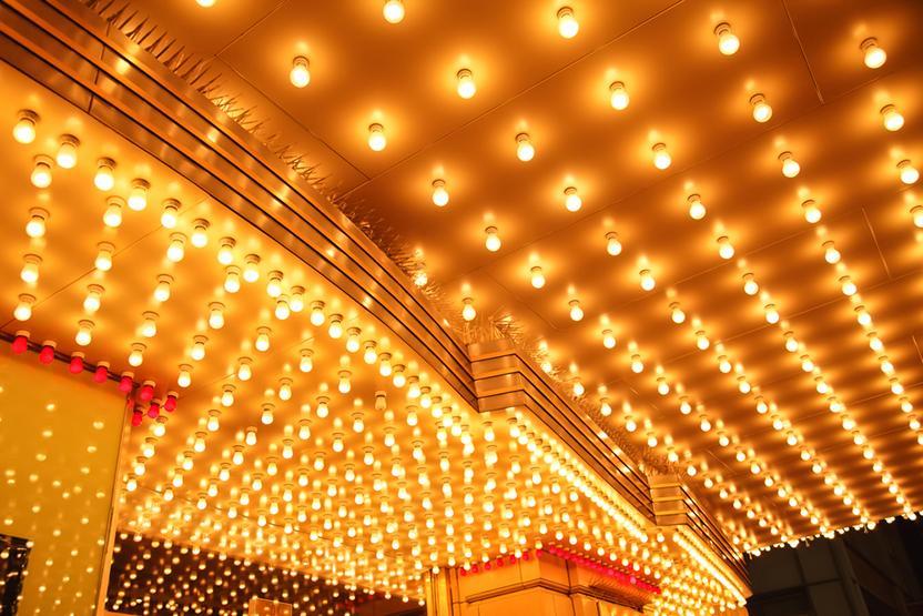 The Phantom Of The Opera Broadway