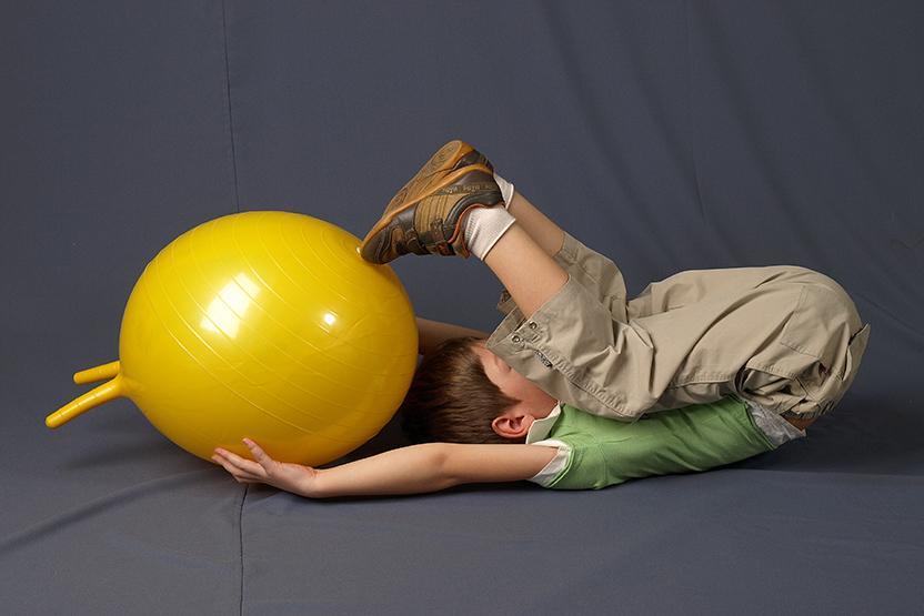 Toddlers Gymnastics