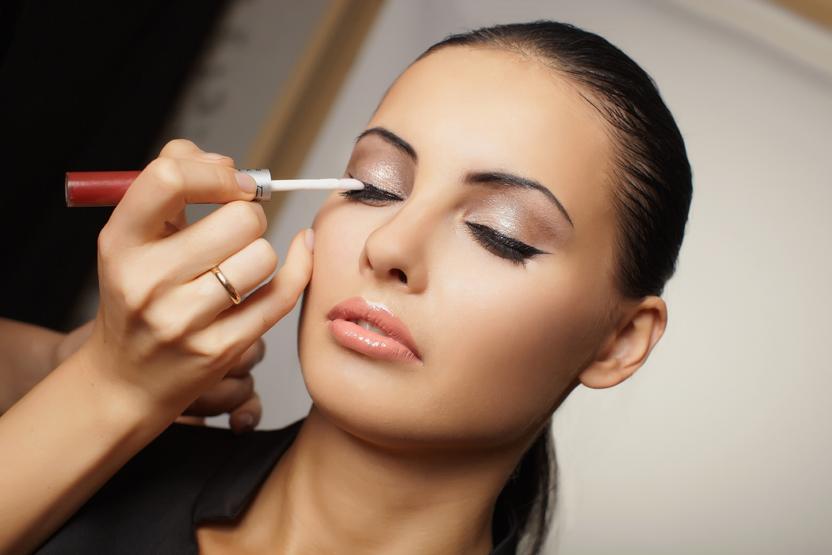 Traditional Makeup