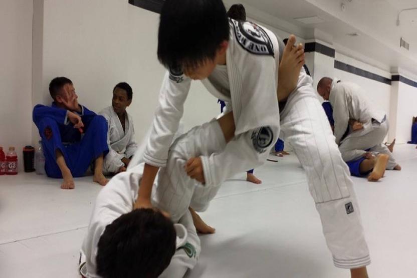 Unity Jiu Jitsu