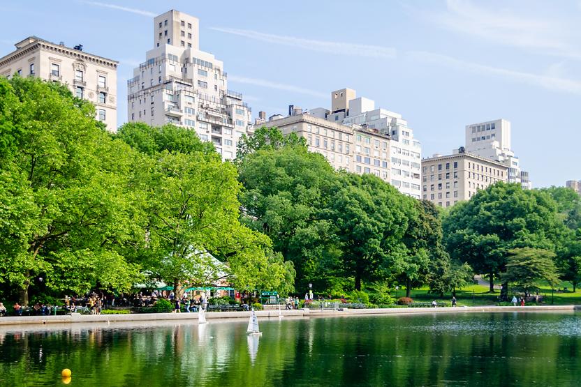 Uptown Manhattan