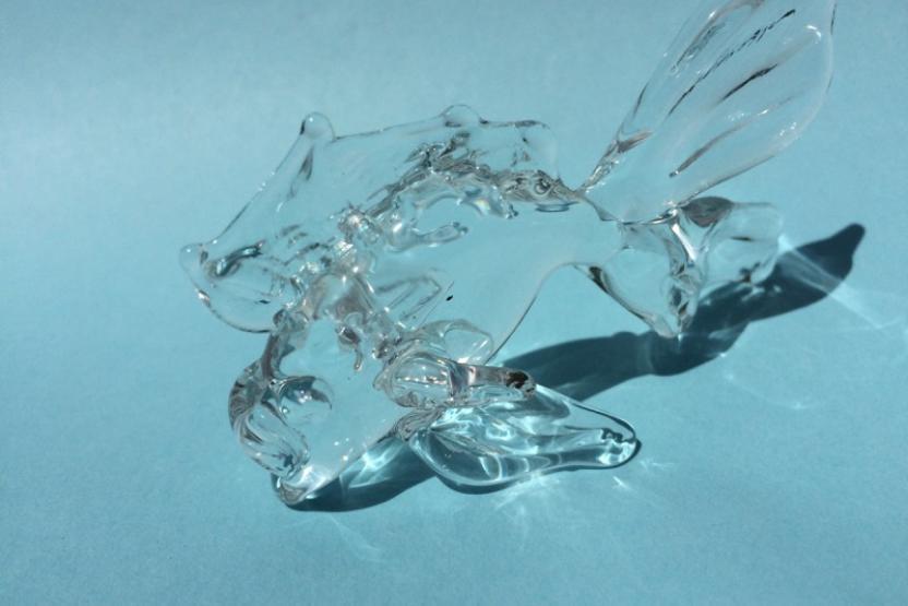 V Fused Glass Sampler 3756