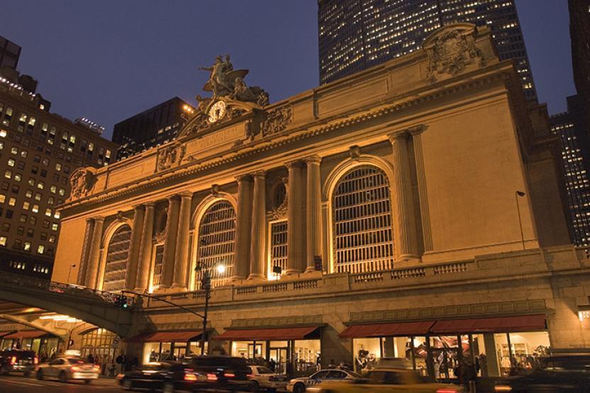 V Heart Of Midtown Manhattan Tour 5387