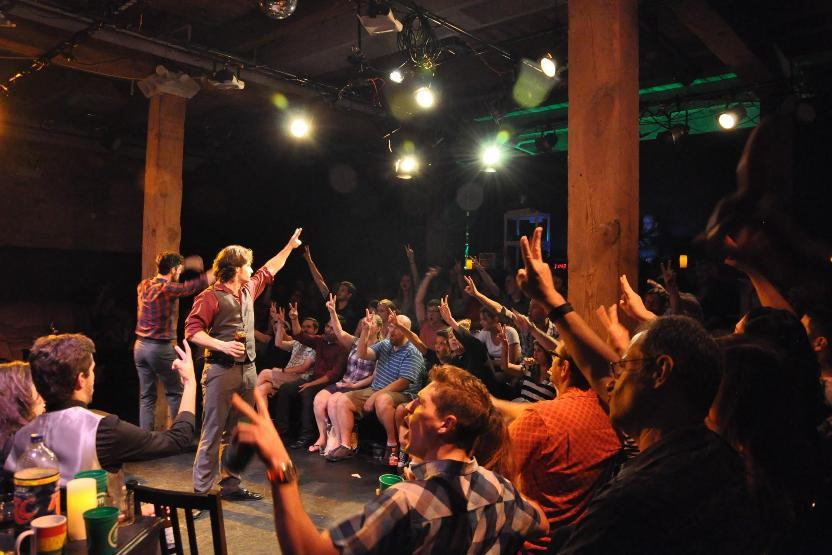 Argus Tours Seattle