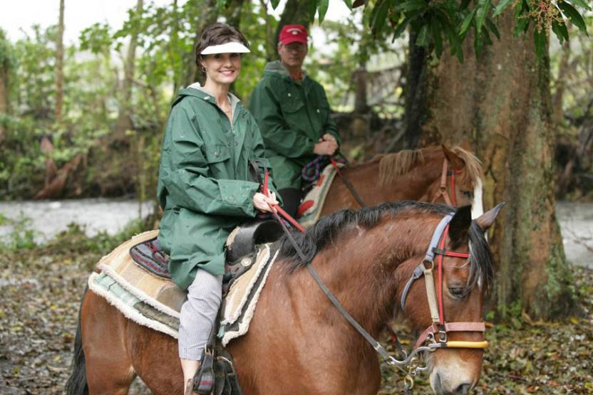 Vendor Supplied Waipio On Horseback