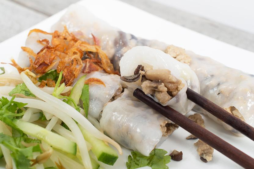 Vietnamese Cooking