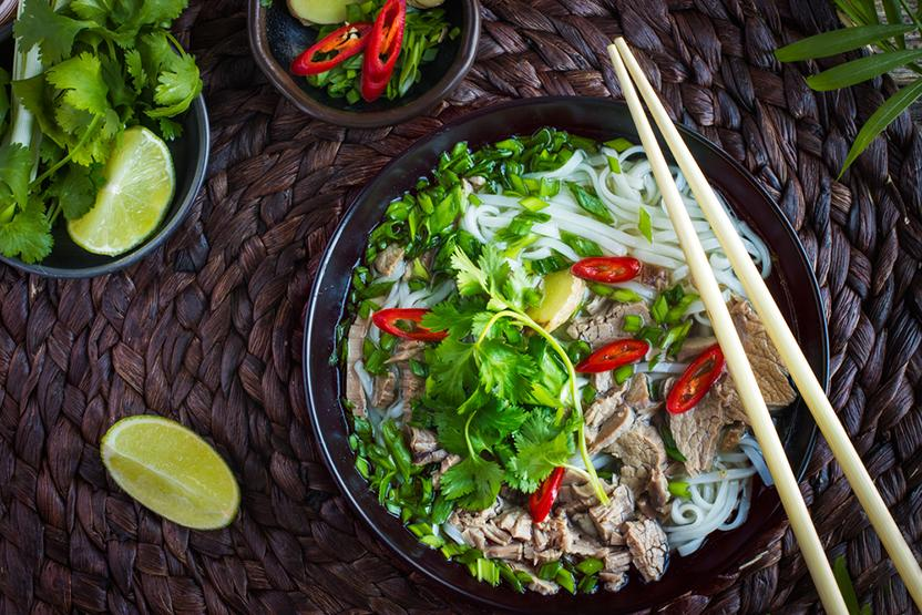 Vietnamese Cooking