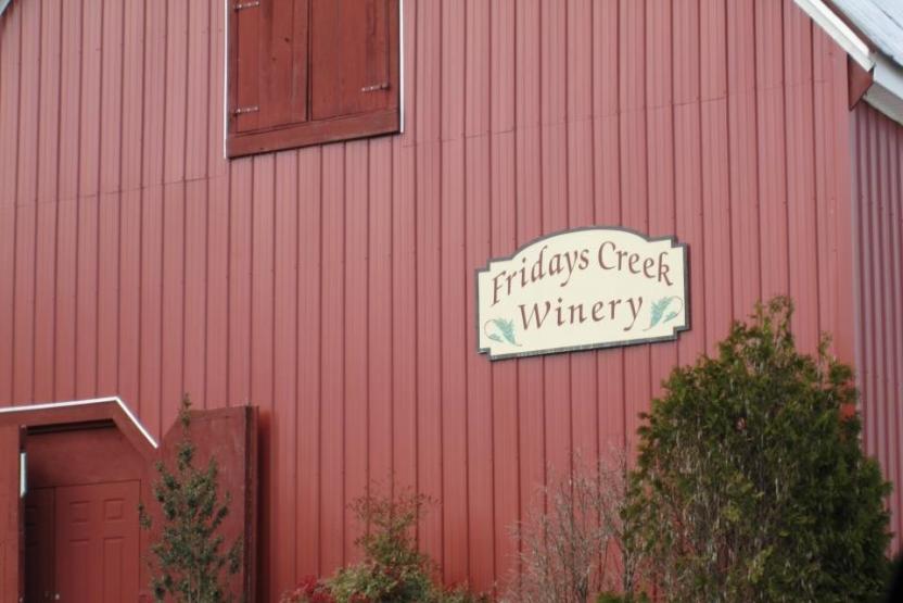 Vino 301 Heritage Wine Region