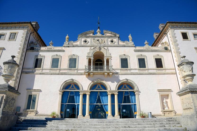 Vizcaya Museum Generic