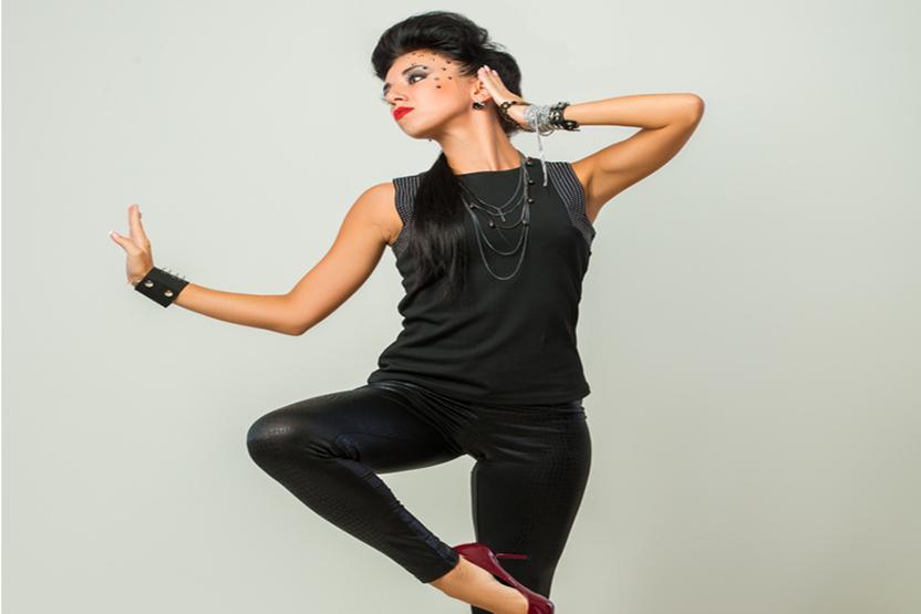 Vogue Dance