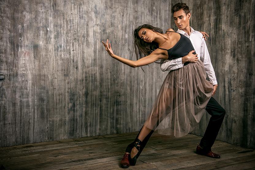 Zouk Dance