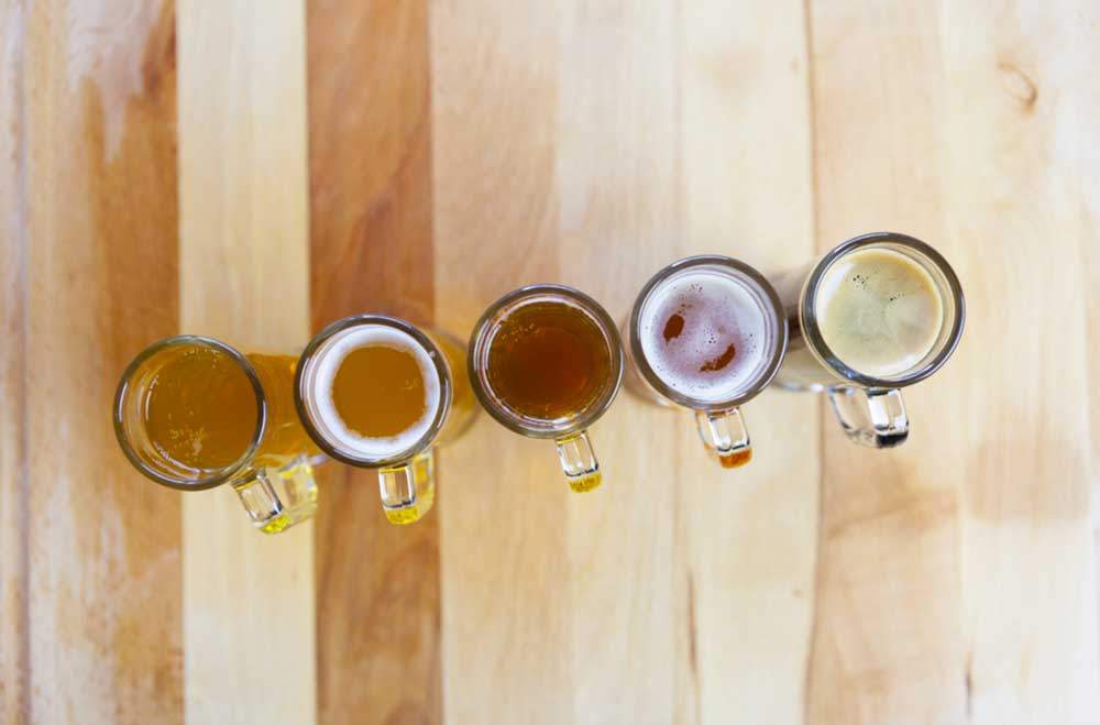 7 Must-Do Brewery Tours in Chicago