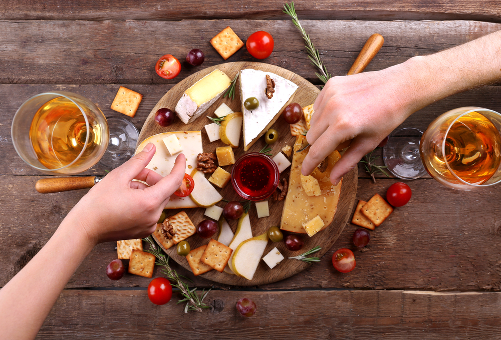"7 ""Cheesy"" Date Ideas for SF Cheese Lovers"