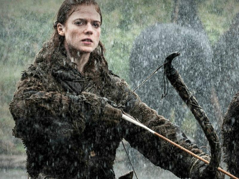 Ygritte Archery Vimbly