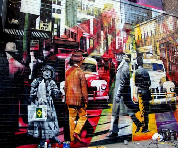 7 Cool Art Hobbies in NYC