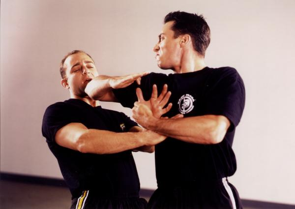 Here are the Best Krav Maga Schools in NYC