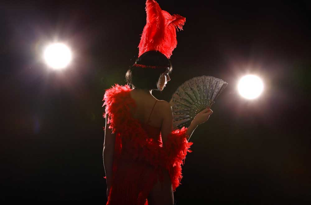 Best of Burlesque: 10 Saucy Shows in NYC