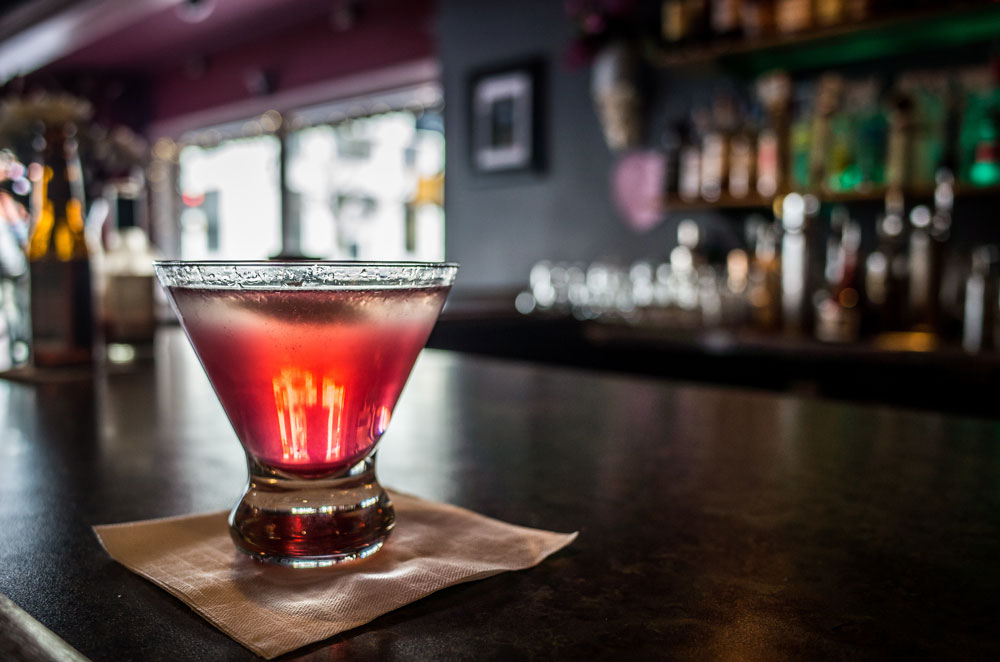 Date Ideas for the Chicago Drink Lover