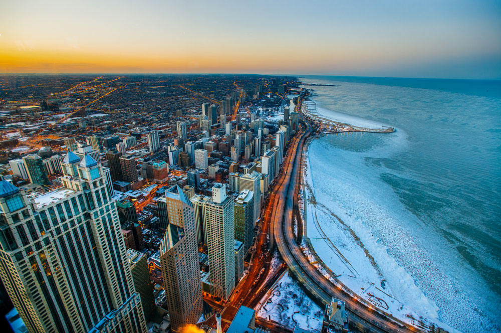 Chicago by Sea: 8 Dates Ideas on the Water