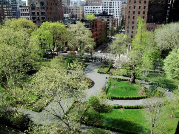 6 Reasons to Visit NYC's Gramercy