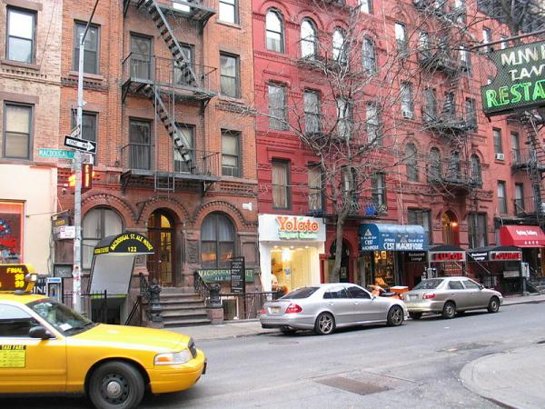 8 Things You're Missing in Greenwich Village