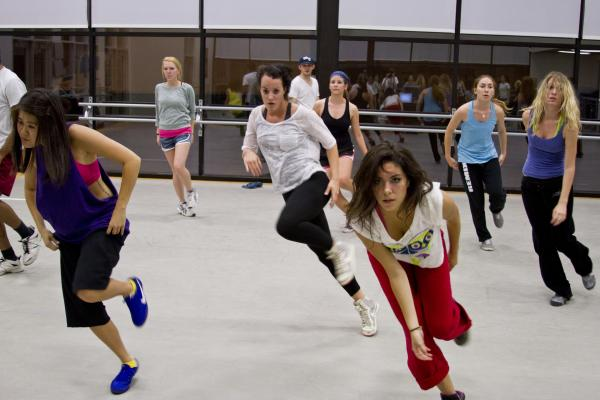 Top 3 House and Hip Hop Dance Classes in NYC