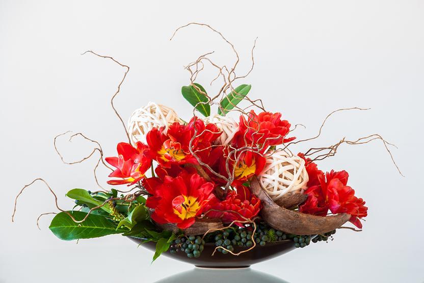 nyc-flower-centerpiece-vimbly