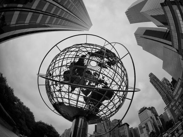 How to Travel the World Without Leaving Manhattan