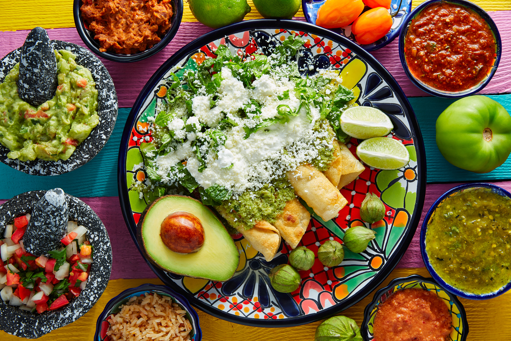 new york city cooking classes mexican food