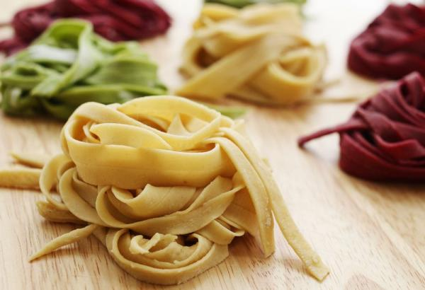 The Top Pasta Making Classes in NYC