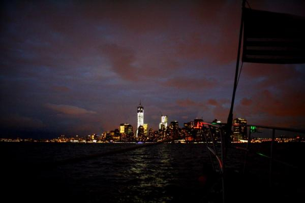 Best Sailing Tours in NYC