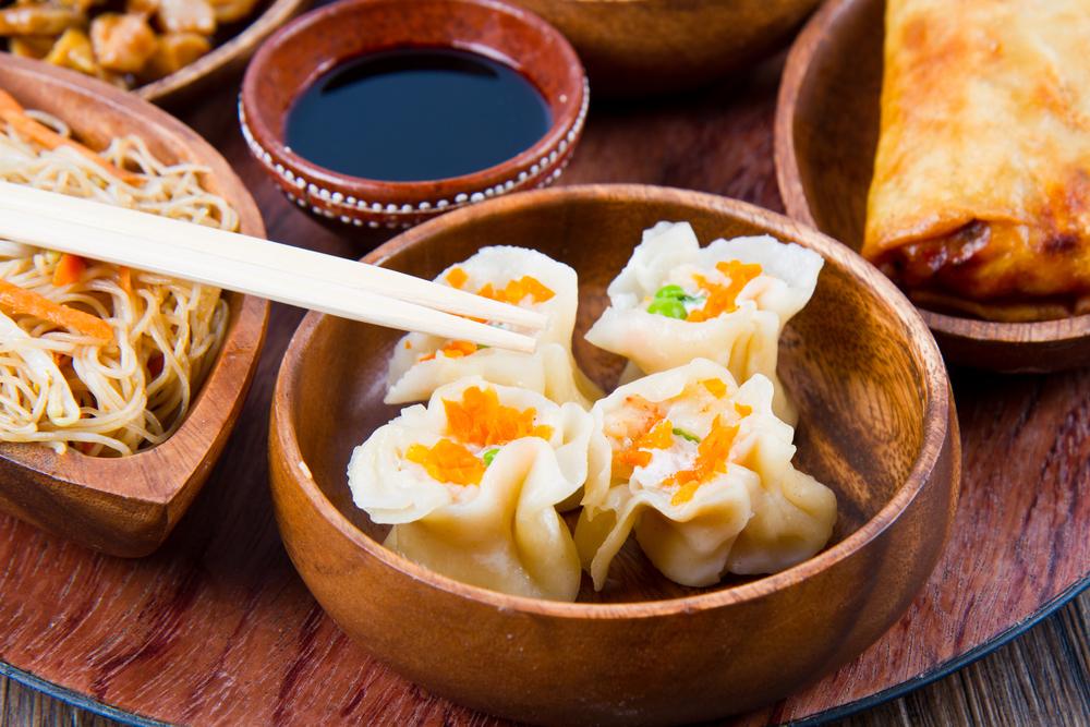 A Taste Of Chinatown
