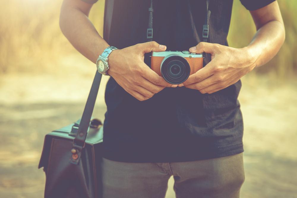 Camera Ready