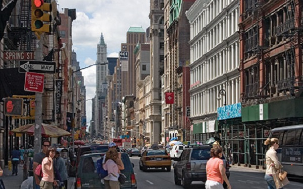 5 Things You're Forgetting To Do In SoHo