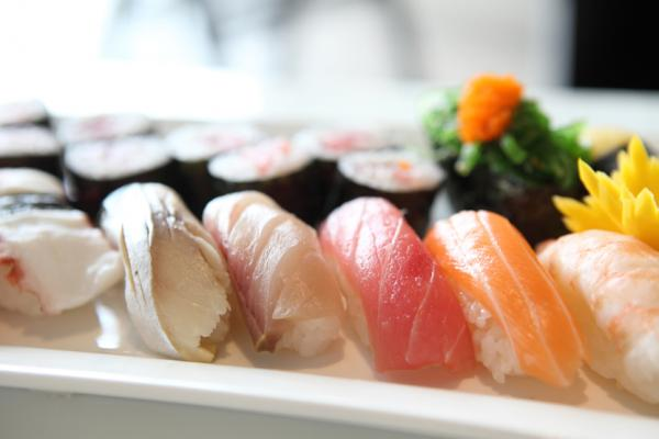 Best Sushi Making Classes in NYC