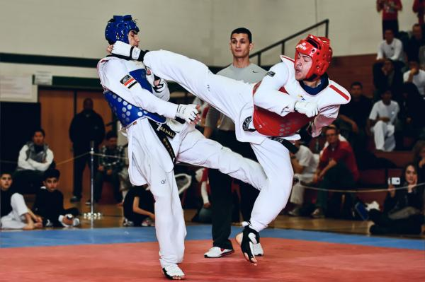 Top Classes for Tae Kwon Do in NYC