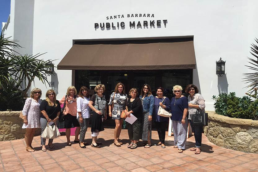 Santa Barbara Tasting Tours -- Taste of Santa Barbara Tour