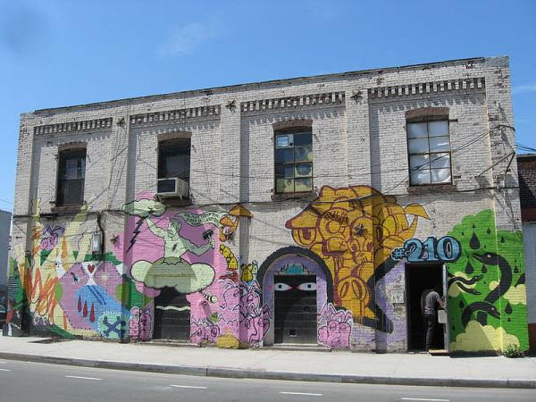 Things To Do in Williamsburg - ASAP!